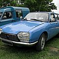 Citroën gspecial break 1976-1980