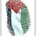Rhissa rhossey : falestine , terre de martyrs