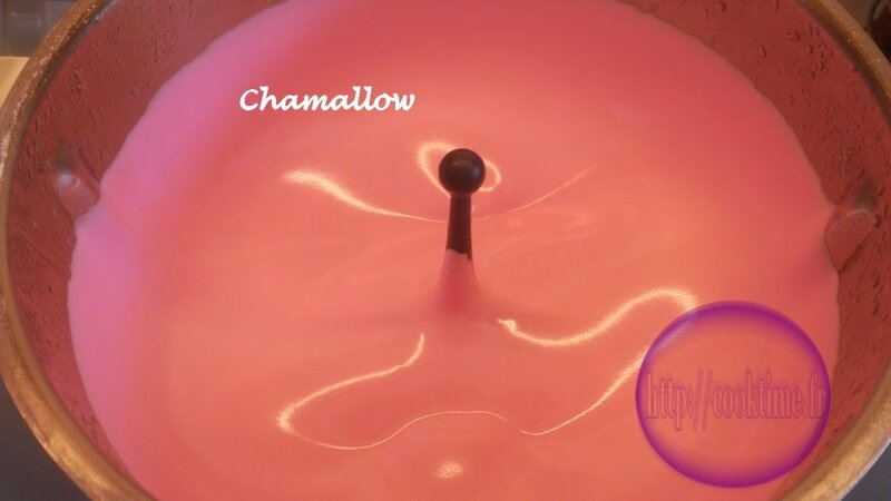 Chamallow Thermomix 1