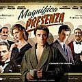 Cinéma italien vu et revu cet été...