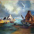 littoral breton