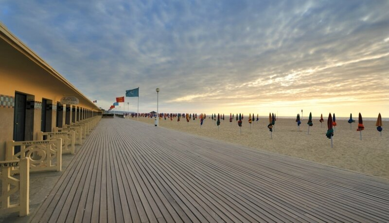 deauville-planches