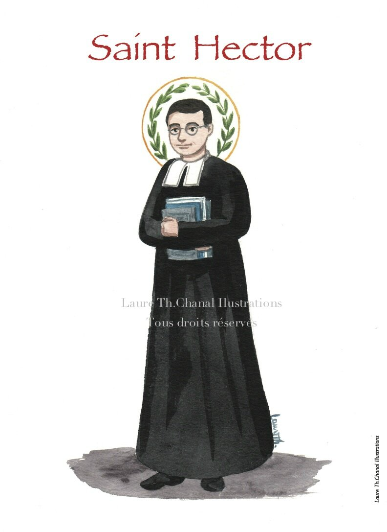 st Hector