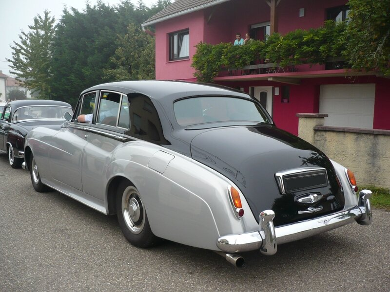BENTLEY S1 1959 Hambach (2)