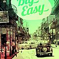 Big easy, de ruta sepetys
