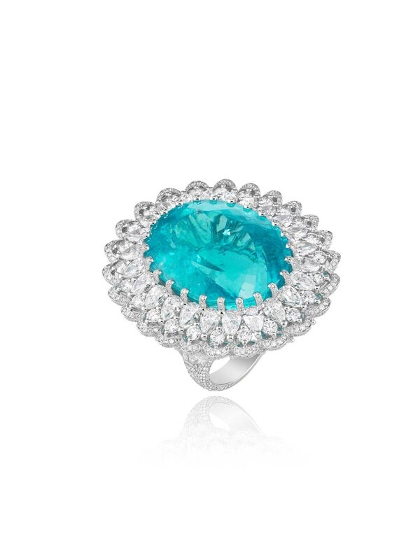 Chopard_ring_Paraiba tourmalines_2