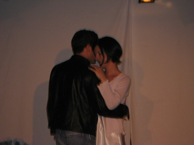 Alice & Eddie - juin 2006