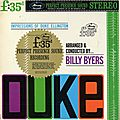 Billy Byers - 1962 - Impression Of Duke Ellington (Mercury)