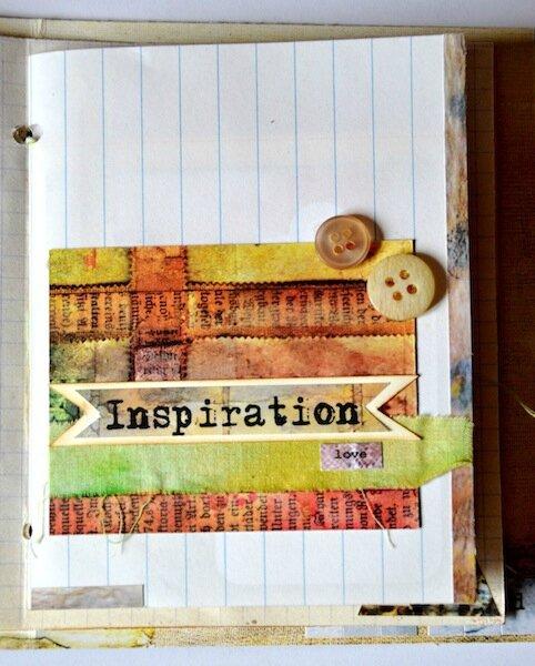 Mini Album Coffret Graphic' 26 - Crop Fatiha Mars 2013