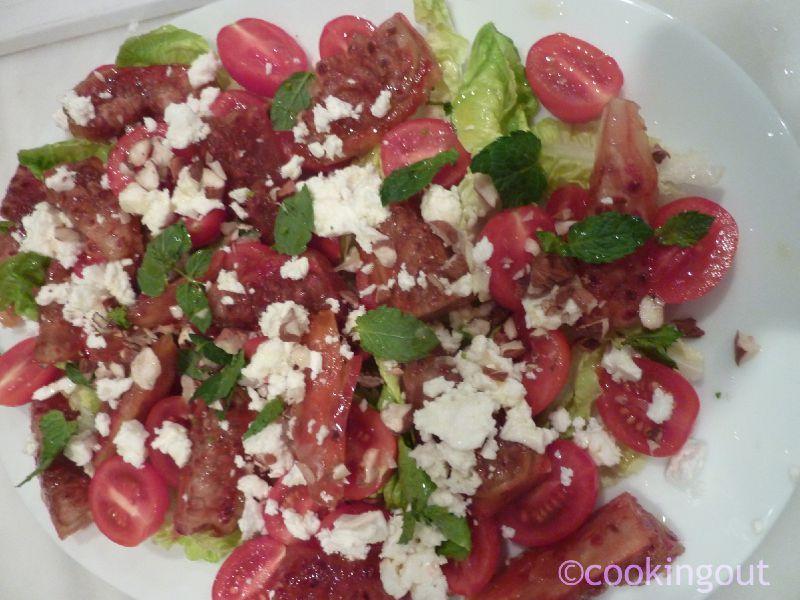 Figue de barbarie ou chumbo ou fico d india et recette bonus salade de fin d 39 t aux figues de - Quand cueillir les figues ...