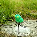 Serial crocheteuses n°118