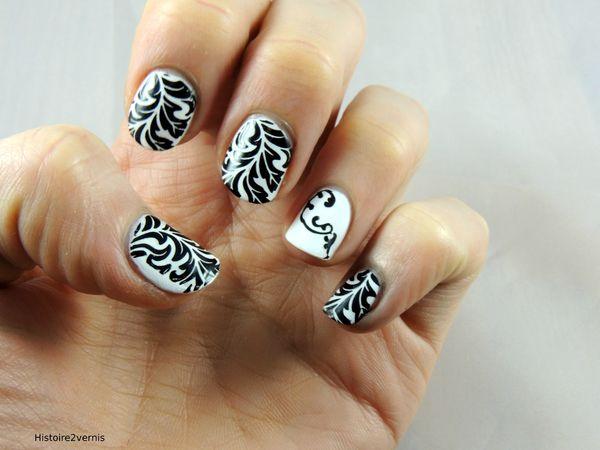 SNB Baroque nail (3)