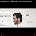 Organiser une pousse chez un homme: la technique de slikhaar