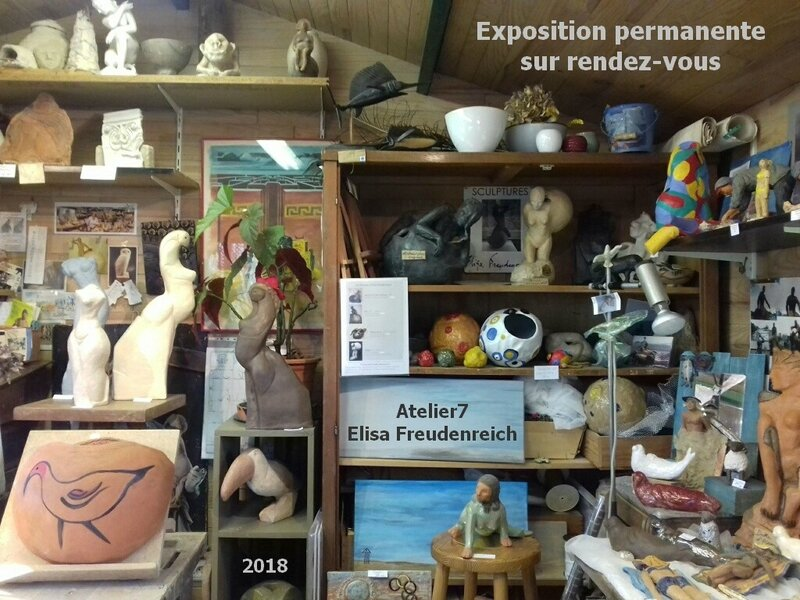 expo permanente2018