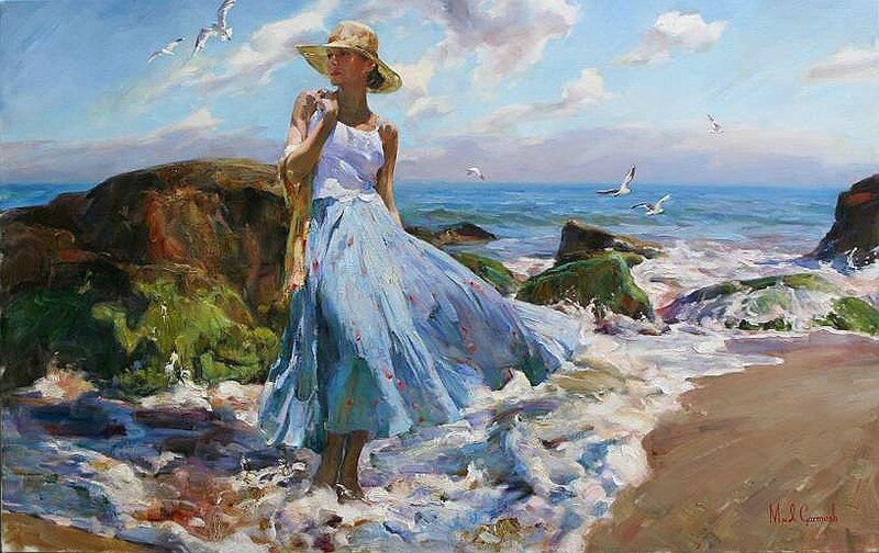 Garmash Michael Inessa 659