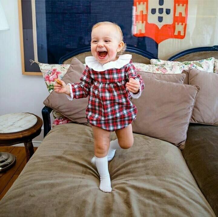 Mode enfants : Jour J -> l'Eshop Colettine vient d'ouvrir ses portes !