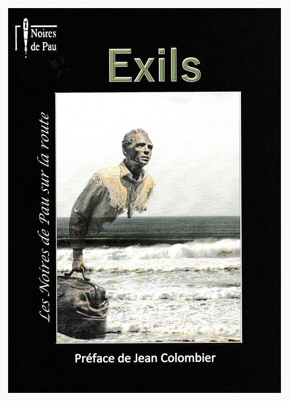 couv exils cadre