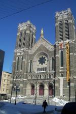 Québec-église St-Roch