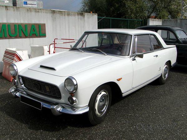 lancia flaminia pininfarina coupe 1962 1967 a