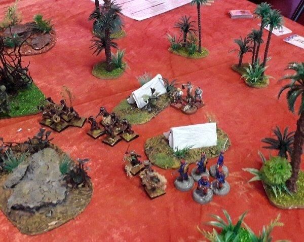 Congo au Festival du jeu du 82 - 23/24 septembre 117509885