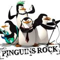 Pinguins rock!