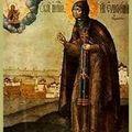 Catholicisme : sainte galla