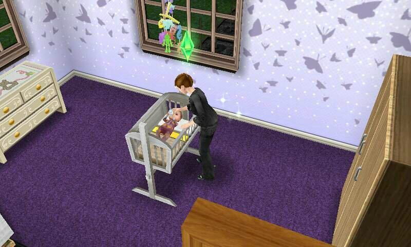 Les sims freeplay deux sims et demi dencreetdeplumes for Modele maison sims freeplay