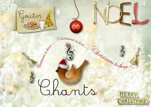 copie de NLD the_most_wonderful_time-affiche gouter de noel 2012 chants