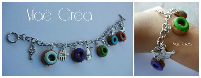 bracelet maecrea