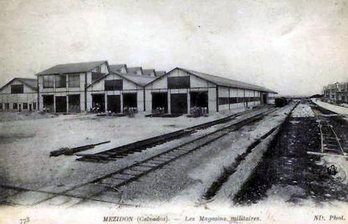 CANON - Les ateliers SNCF