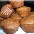 Muffin carambar