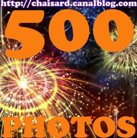 ____0___CHAISARD__500