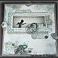 mes pages shabby