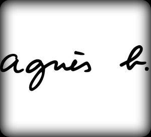 agnes-b