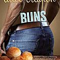 Buns (hudson valley #3) by alice clayton