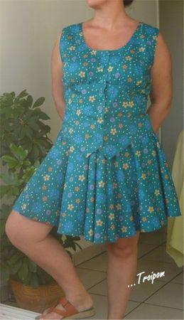 ensemble jupe-short et caraco 003