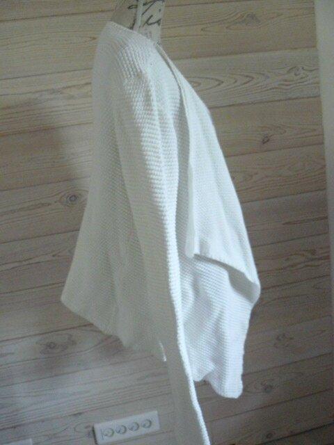 gilet bash parfetat coton T3 012