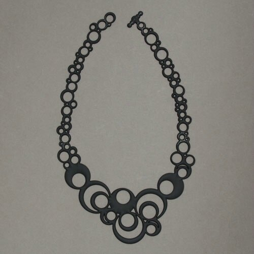 Nouveauté : collier Night Bubble Batucada