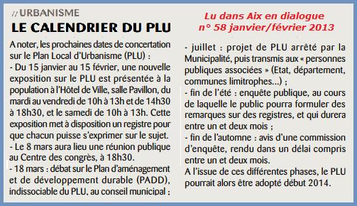 PLU aix dial janvier 2013 n° 58