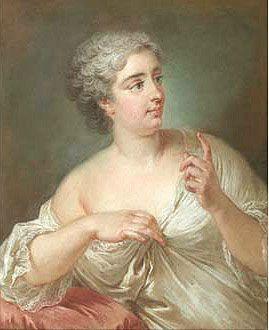 Louise-Charlotte de Foix-Rabat, comtesse de Sabran