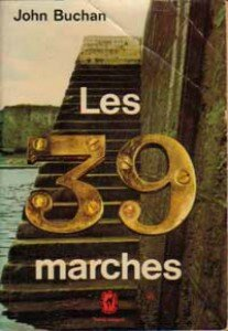 39 Marches