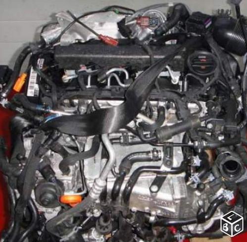 moteur après 2009
