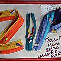 Monvoisin Zoe art postal 2 fête du fil 2015