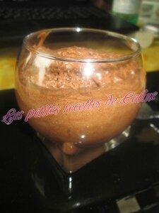 Mousse au chocolat surprise31