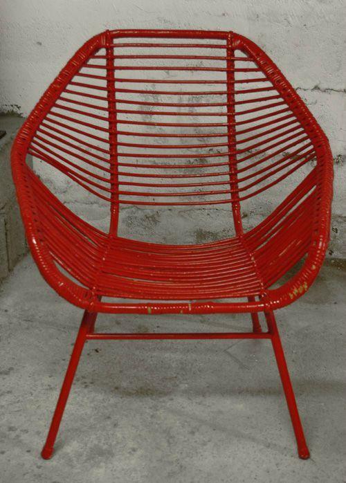 Fauteuils keelife - Peindre fauteuil osier ...