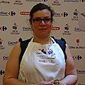 Concours de cuisine amateur - championnat de France 2011