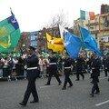 De beaux drapeaux..?