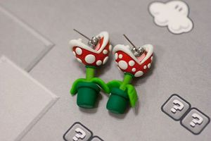 Super-Mario-Bros-Piranha-Plant-Earrings_2