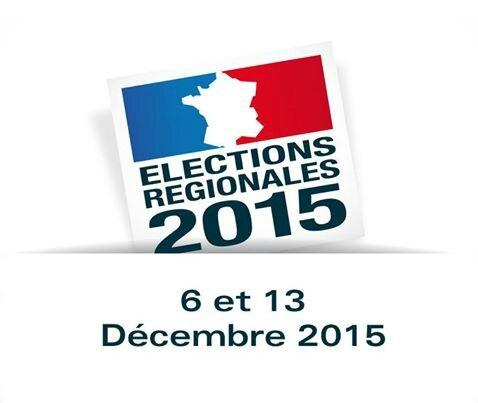 résultats des élections régionales en Normandie - 2ème tour - dimanche 13 décembre 2015