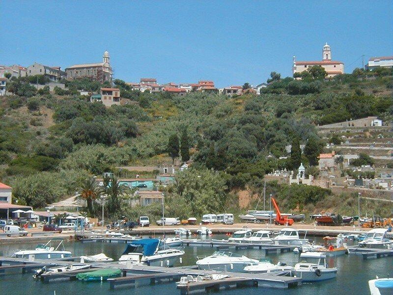 Office de tourisme de Cargèse  Préparez votre séjour et vos vacances à